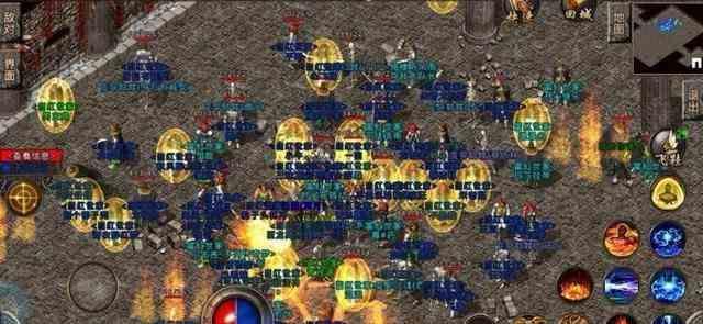 43级的1.80战神复古版本中女法师玩转幻境十  1.80战神复古版本 第1张