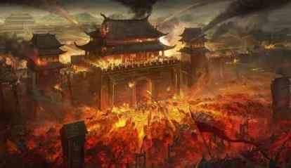 1.76四区•我本沉默金币里盟重试点兵,迎凤天之战  我本沉默金币 第1张