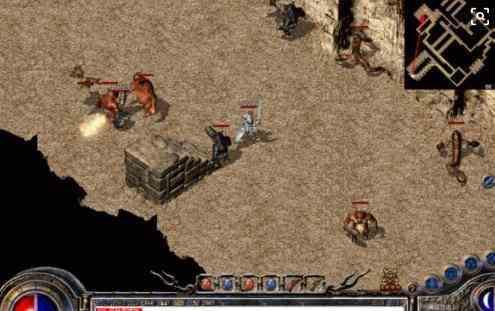 开启传奇合击sf的游戏之旅感受战士强硬  传奇合击sf 第1张